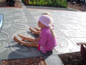Waterproofing Pavers