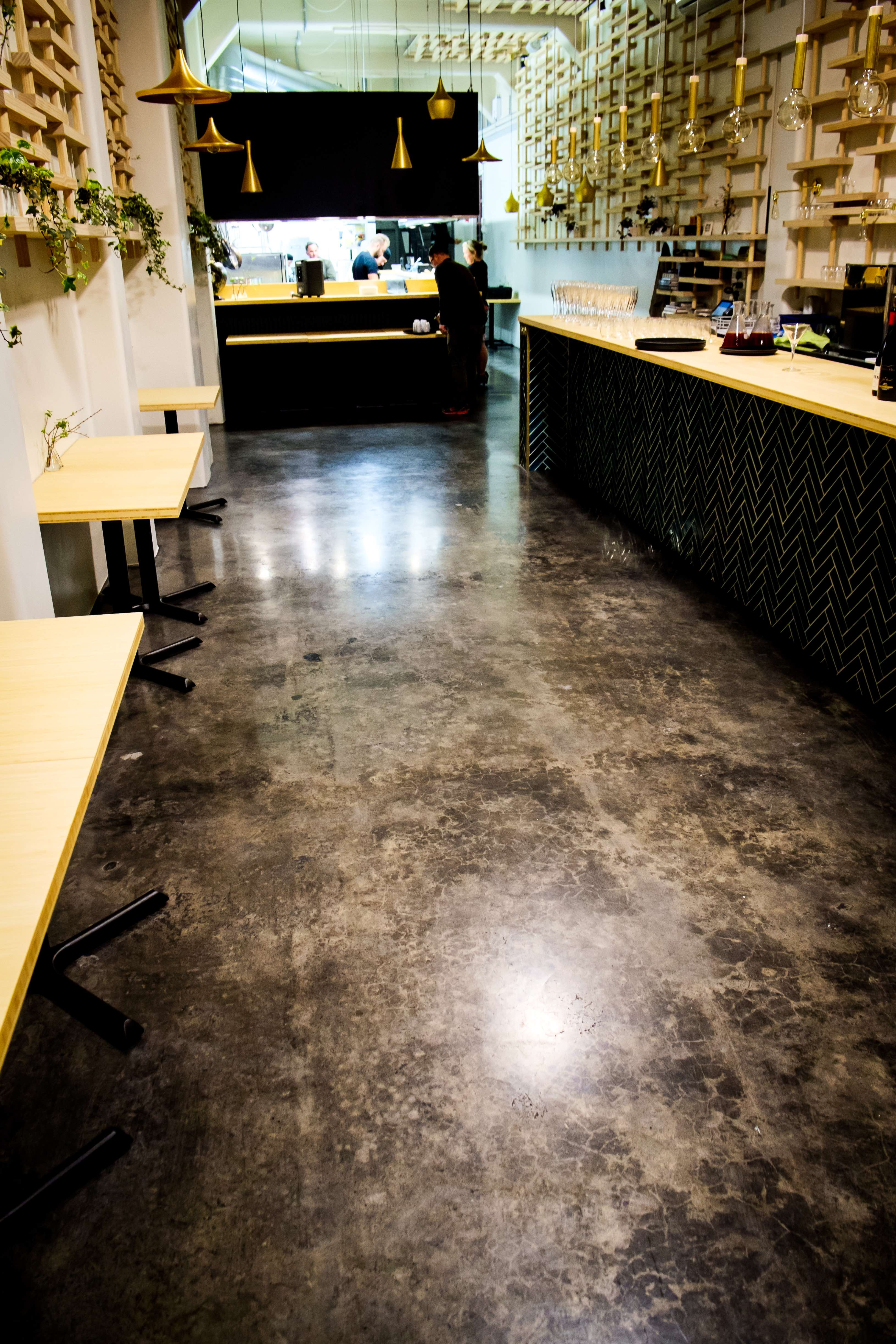 img concrete the day in experts save boston floors polishing floor ma